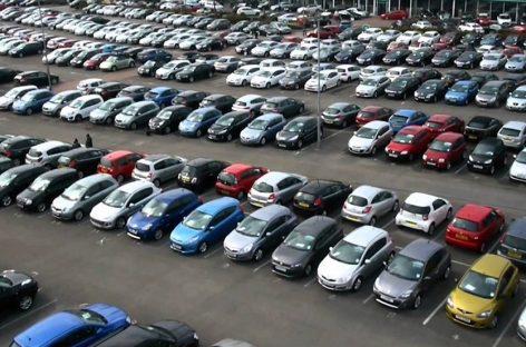 Российский рынок легковых автомобилей с пробегом в 2019 году