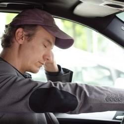Компания «ЭЛВИС-НеоТек»разработала устройство, которое не позволяет уснуть водителю за рулем