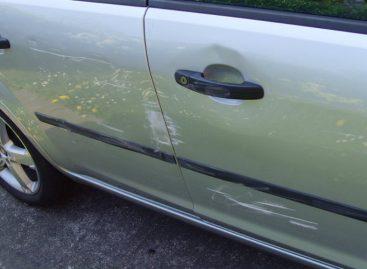 Изобретена система для обнаружения повреждений кузова