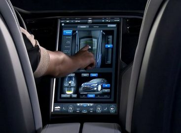 Цифровые технологии превращают водителя в овоща