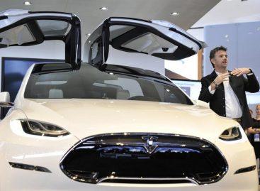 Три возможные причины отсрочки выпуска Model X