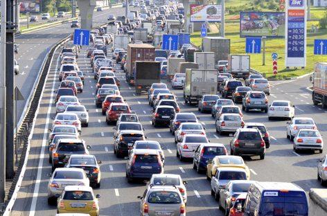 Россия – в пятерке автомобильных держав