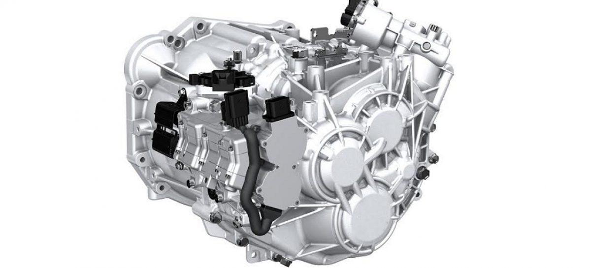 В Женеве покажут новую автоматическую трансмиссию Kia