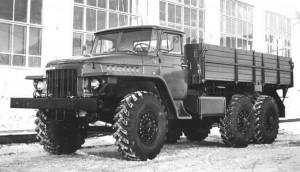 Урал-377