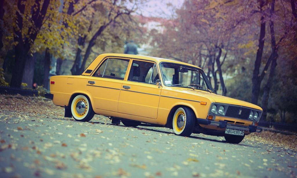 ВАЗ-2106 Шоха