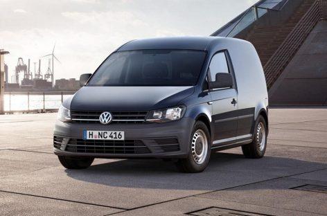 В России будут отозваны Volkswagen Caddy