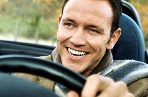Неадекватные водители как источник стресса