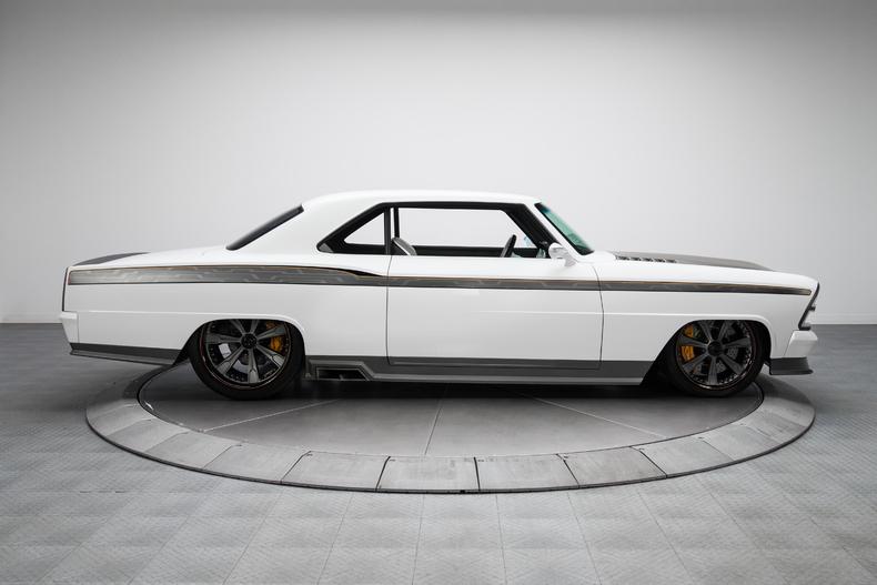 1967 Chevy Nova Innovator