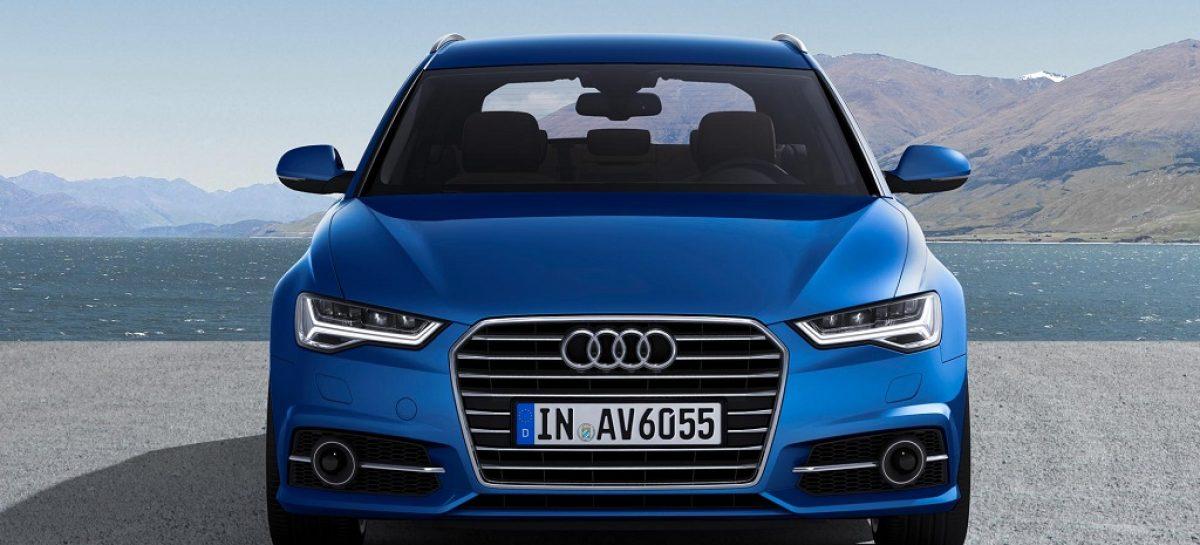 Вместо пяти моделей Audi в Калуге будут собираться только две