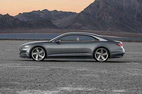 Audi A8 выйдет на год позже… чтобы стать дешевле