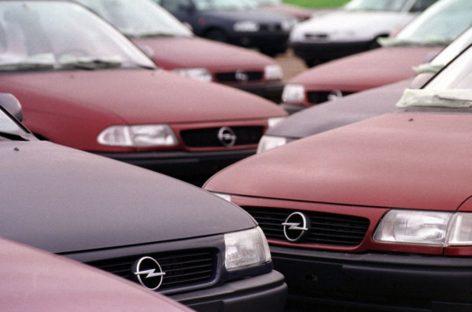Будут ли скидки на оставшиеся Opel и Chevrolet