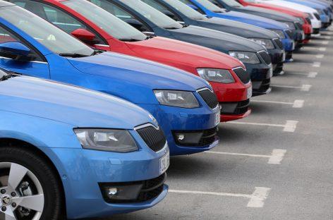 По статистике в России более 40 млн. авто. А по факту?