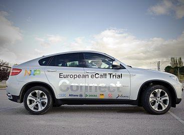 Европейские автомобили обяжут самостоятельно вызывать спецслужбы