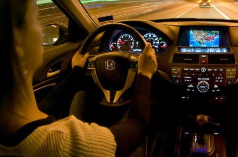 Что такое безопасное вождение?