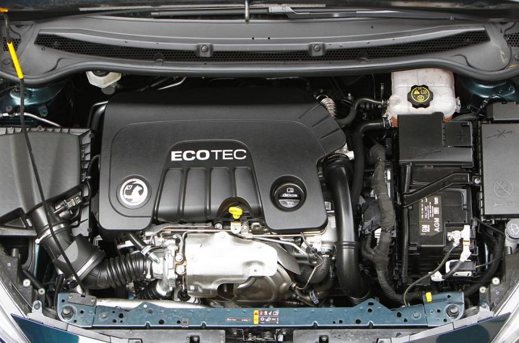 CDTi 1.6 Opel