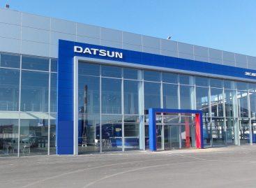 Для Ford, Nissan и Datsun Экс Авто стал действительно экс