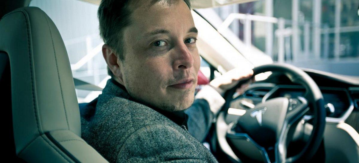 Элон Маск: Когда-нибудь вождение запретят