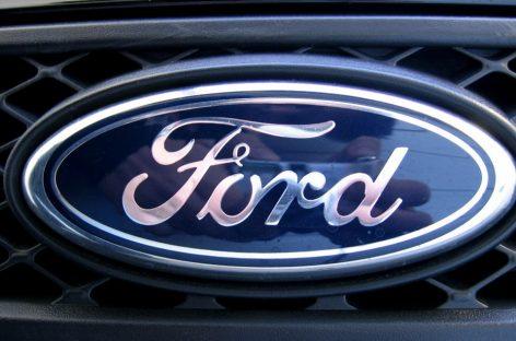 Кастомные модели Ford в 2017 в России
