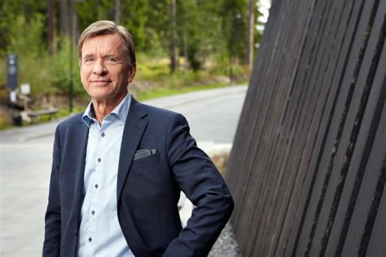 Hakan Samuelsson President CEO Volvo Car Group