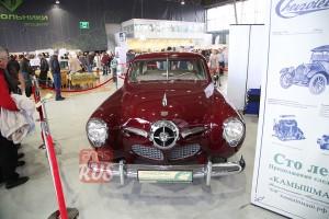 Studebaker Champion, американская версия