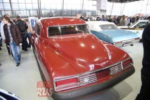 Studebaker Champion, советская переработка