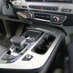 Российская премьера Audi Q7 2015