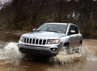 Почему Jeep Compass оказался плохим?