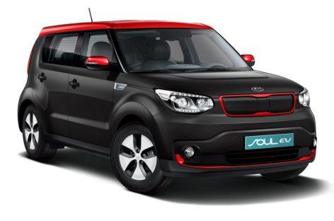 KIA Motors: двойная победа на конкурсе Red Dot Awards 2015