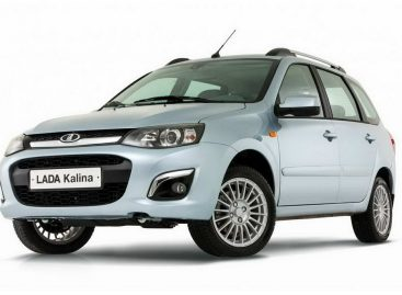 Lada Kalina может пройти 221 тысячу???
