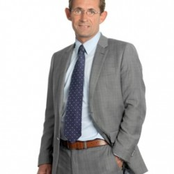 Lex Kerssemakers, Senior Vice President Americas