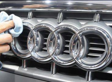 Каким будет Audi Q8?