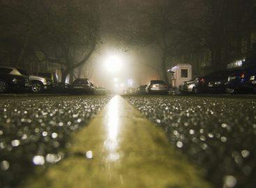 Дептранс хочет разрешить бесплатную парковку ночью