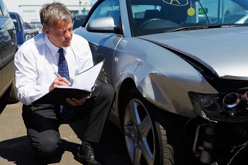 Оценить ущерб автомобиля после дтп в екатеринбурге поворачивал ручки