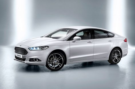 В 2015 Ford выведет на российский рынок 4 новых модели