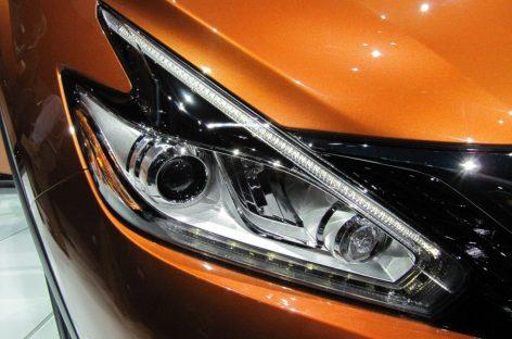 Сборку Nissan Murano нового поколения могут наладить в Петербурге