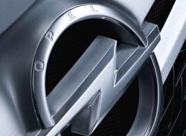 Гибрид Opel Grandland X покажут в 2020-ом