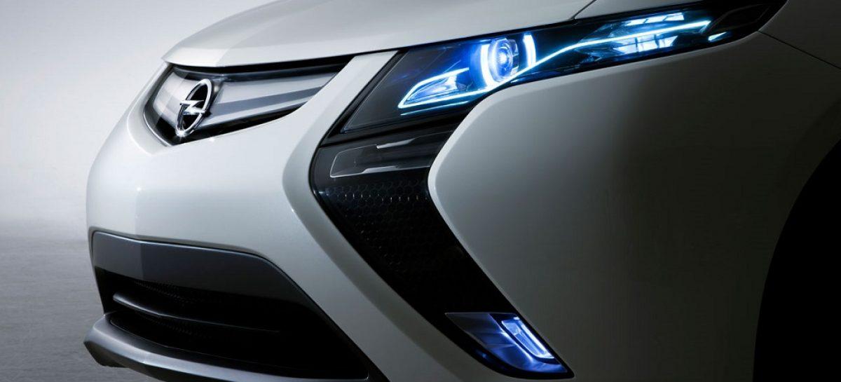 Европейское мнение об уходе Opel из России