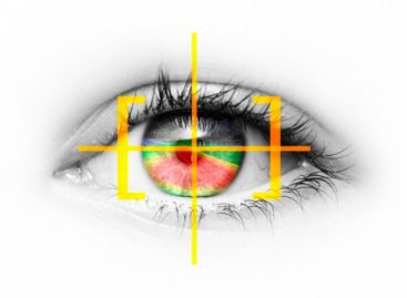 Подсветка взглядом – Opel придумал новую систему головного света