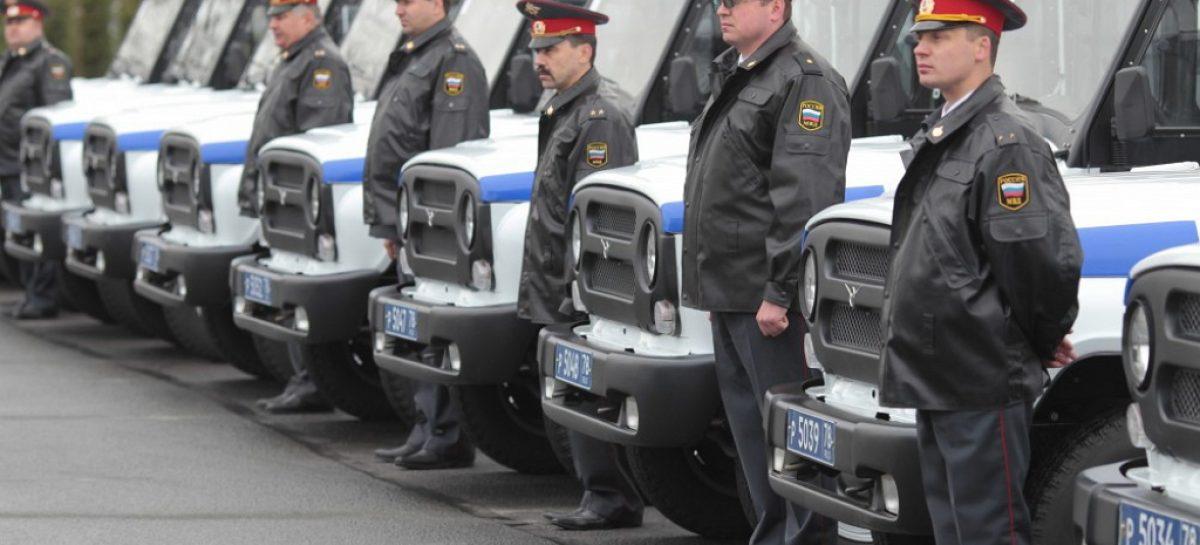 Самарская полиция поможет АвтоВАЗу с поставщиками