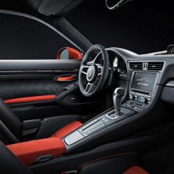 Представлен новый сервис Porsche Road Trip