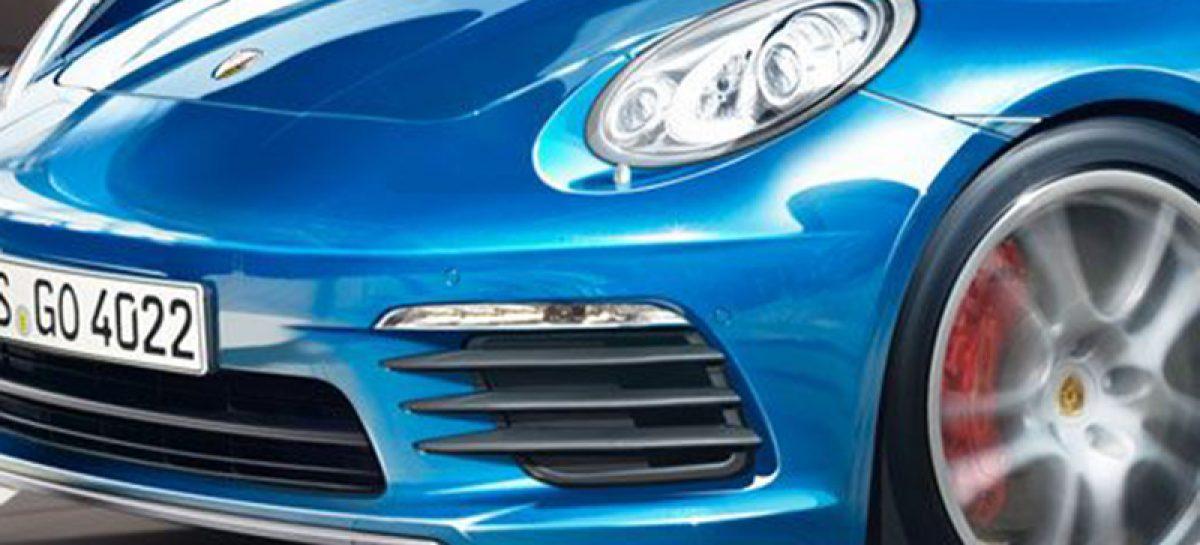 Porsche намерен выпустить электромобиль и автомобиль на водородном топливе