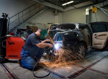 В поисках идеального сервиса по ремонту авто
