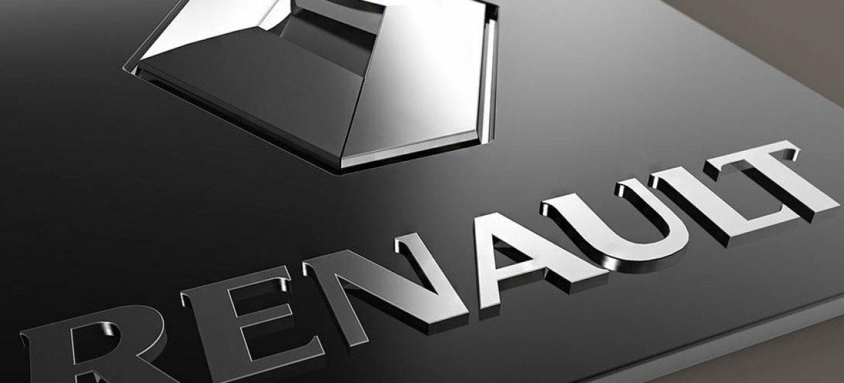 Офисы Renault обыскали