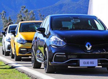 Clio RS и Megane RS в Россию будут поставляться только по заказу