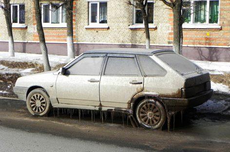 В России нет автомобильной промышленности
