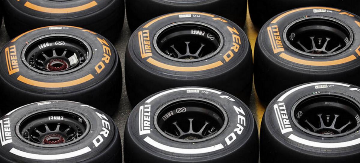 Китайцы покупают Pirelli