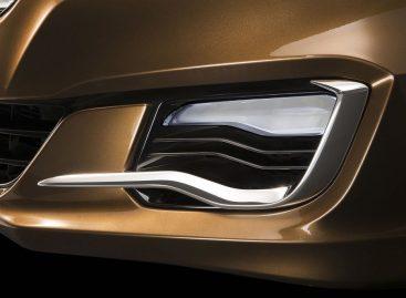 В 2016 году в России состоится премьера седана Suzuki Alivio