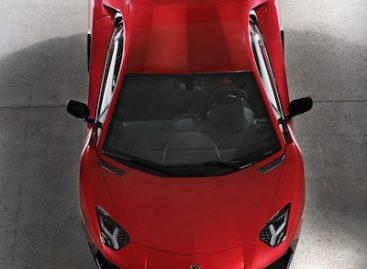 Lamborghini Aventador LP 750-4 Superveloce — быстрый и эмоциональный