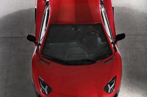 Lamborghini Aventador LP 750-4 Superveloce – быстрый и эмоциональный