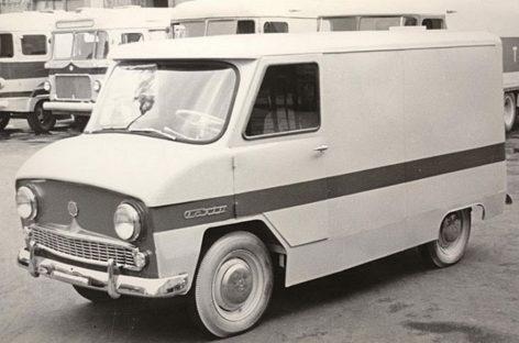 Tartu TA-11 – эстонский автоответ латышам